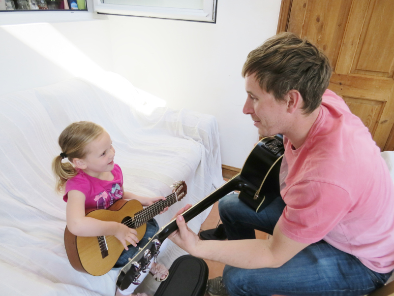 learn guitar 3