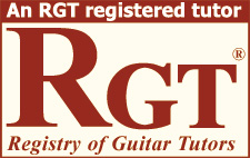 learn guitar 1